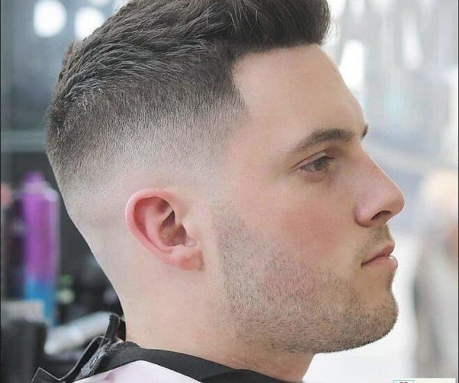 HOT 6 kiểu tóc nam không cần vuốt keo đẹp nhất năm 2021